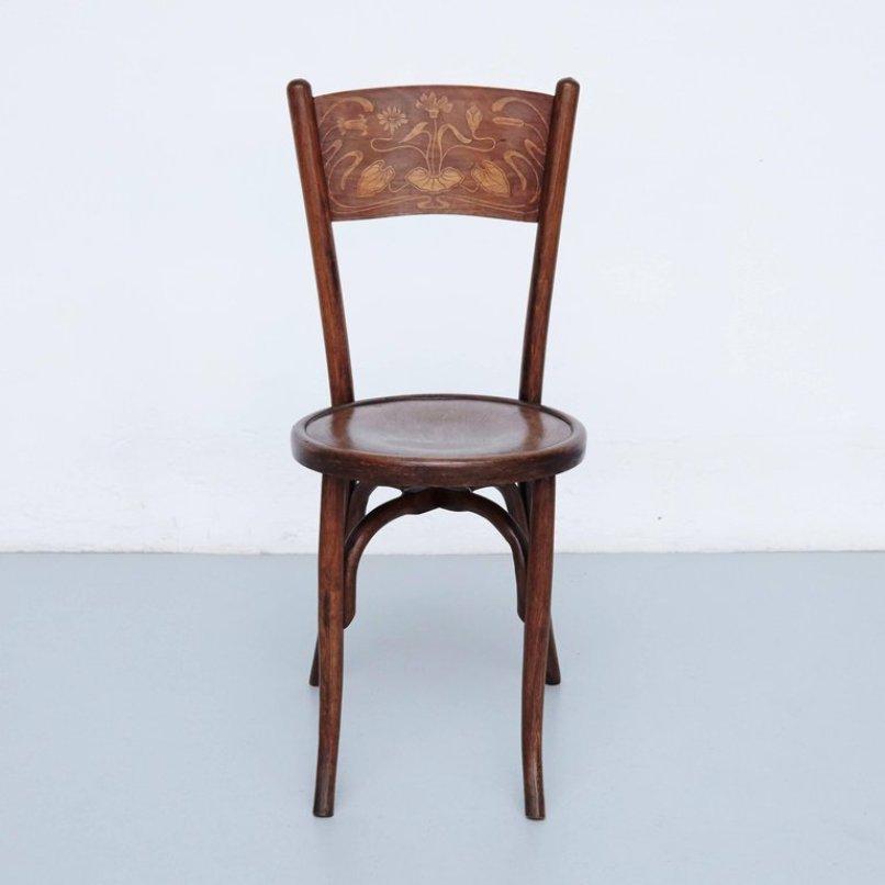antike st hle von codina 2er set bei pamono kaufen. Black Bedroom Furniture Sets. Home Design Ideas