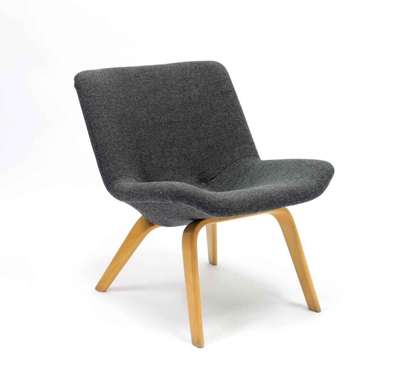 Stuhl von Carl Gustaf Hiort af Ornäs für Gösta Westerberg, 1950er