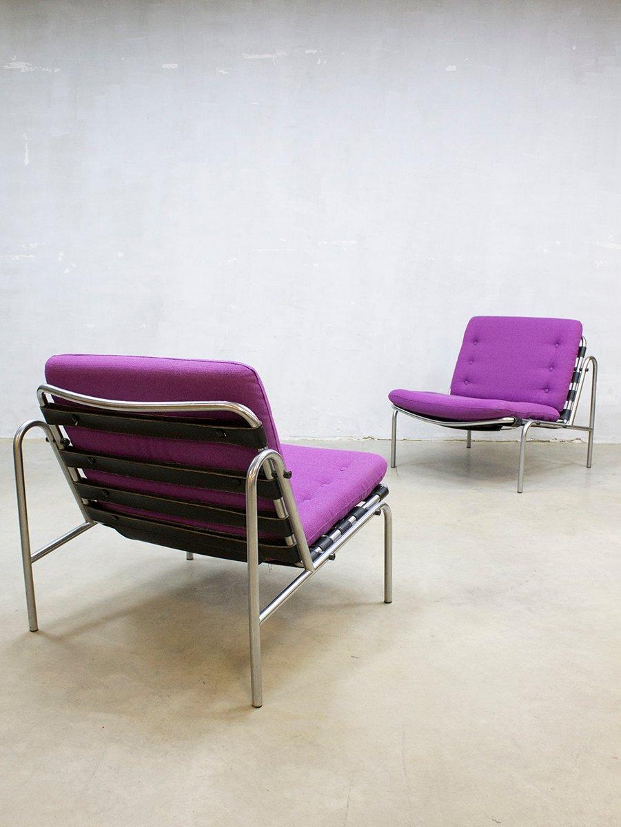 osaka sessel set mit tisch von martin visser f r t spectrum 1970er bei pamono kaufen. Black Bedroom Furniture Sets. Home Design Ideas