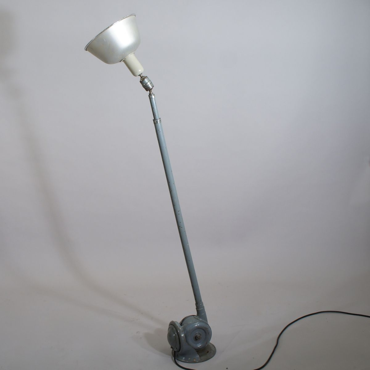 Industrial Wall Lamp By Johan Petter Johansson For Triplex Sale Wire Light