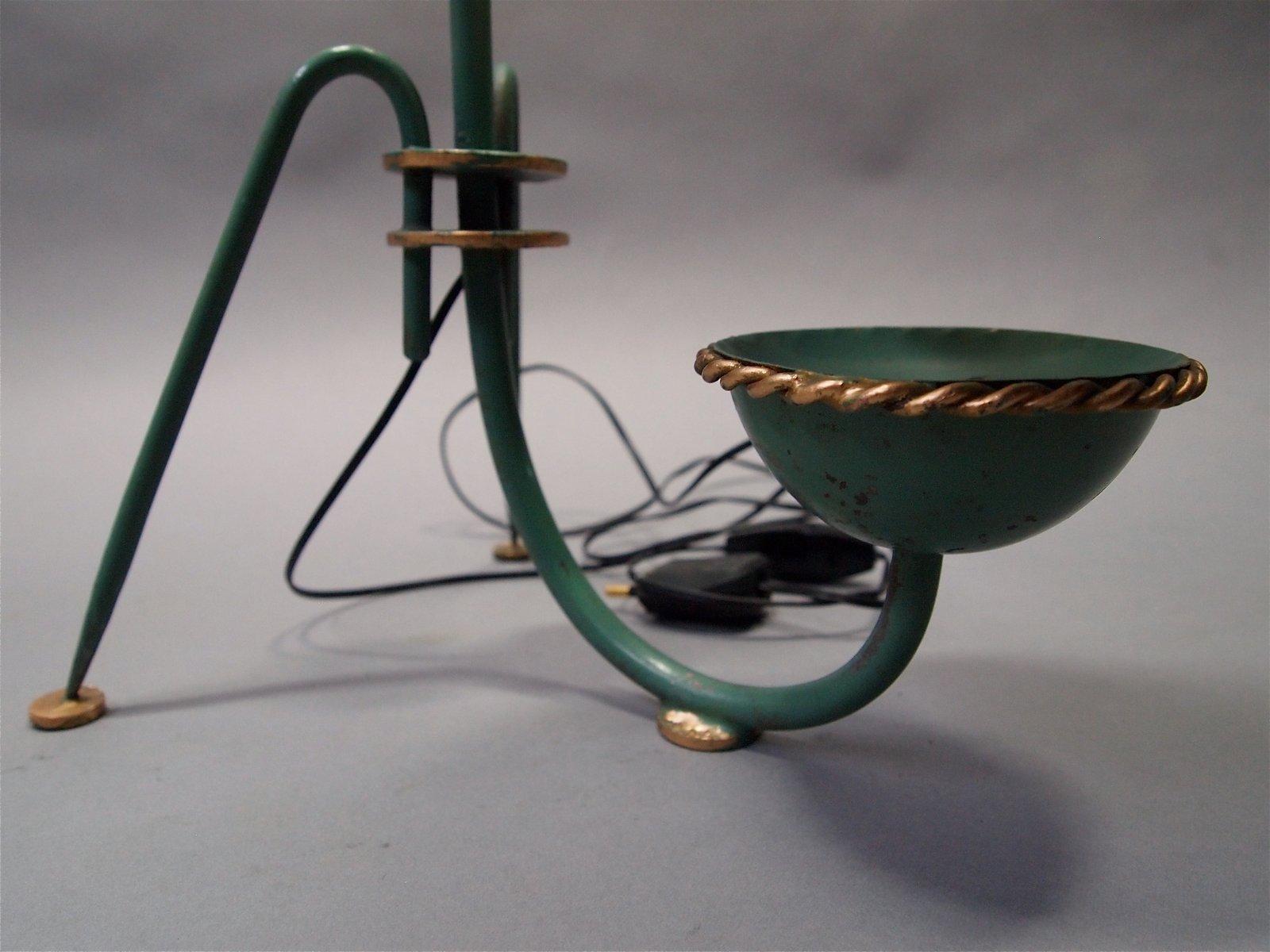 Lampe De Maison Lunel 1950s En Vente Sur Pamono
