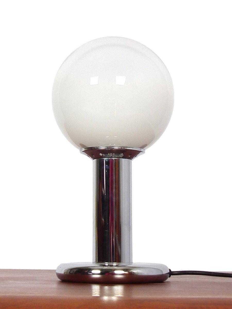 Mid-Century Tischlampe von Targetti Sankey