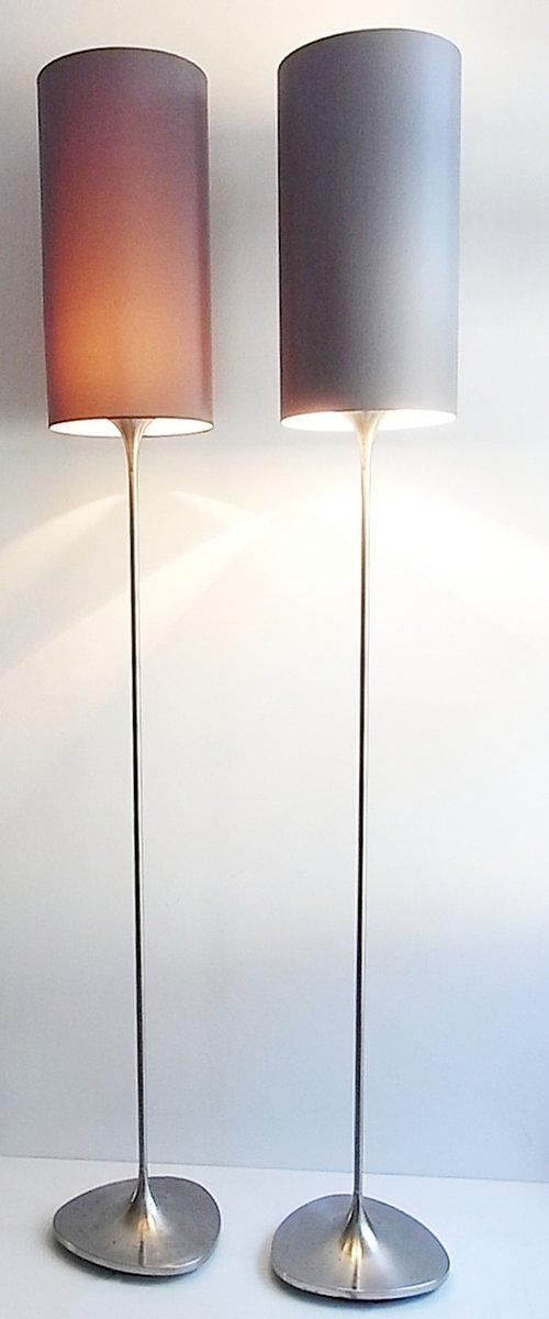 stehlampen von ikea 1970er 2er set bei pamono kaufen. Black Bedroom Furniture Sets. Home Design Ideas