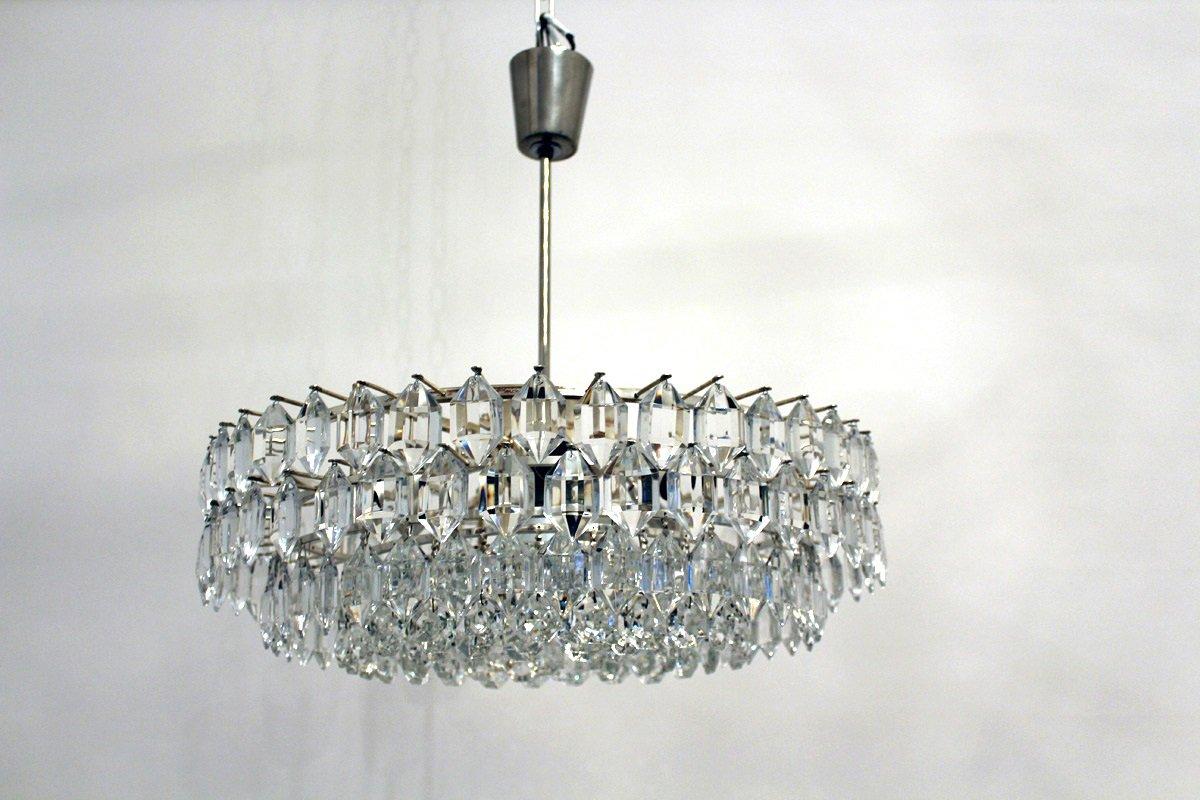 Kronleuchter Deckenlampe Lampe Kristall Strass Hängelampe Designer Lüster Led ~ Kronleuchter kristall: kronleuchter kristall kalaydo.de.