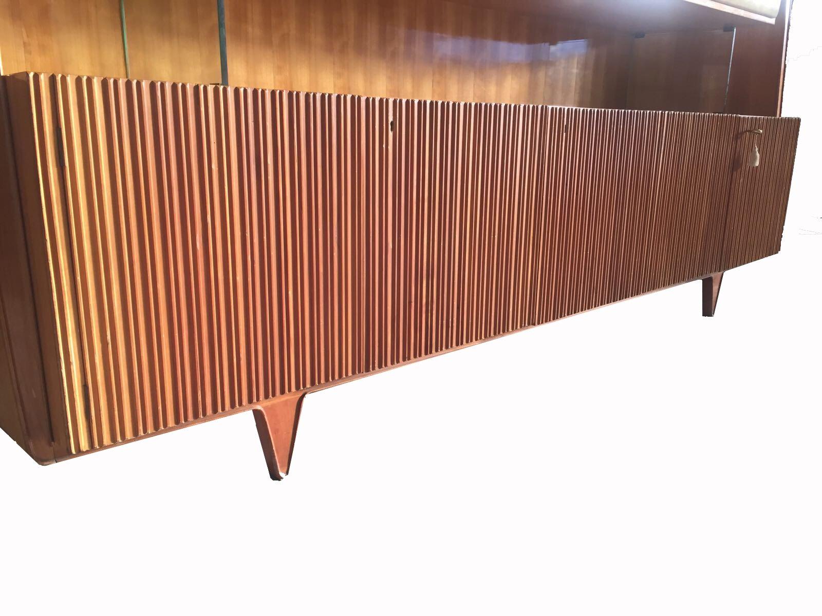 Mobili Ufficio Anni 40 : Set da pranzo di gio ponti per la permanente mobili cantu italia
