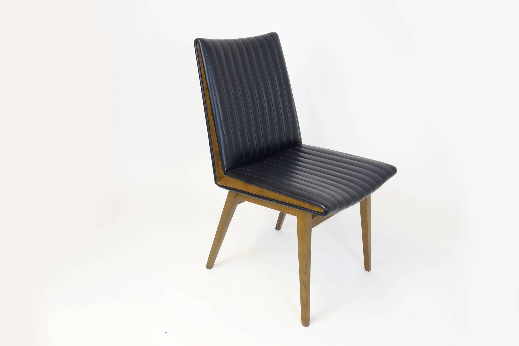 Stuhl von Alfred Riedel, 1950er