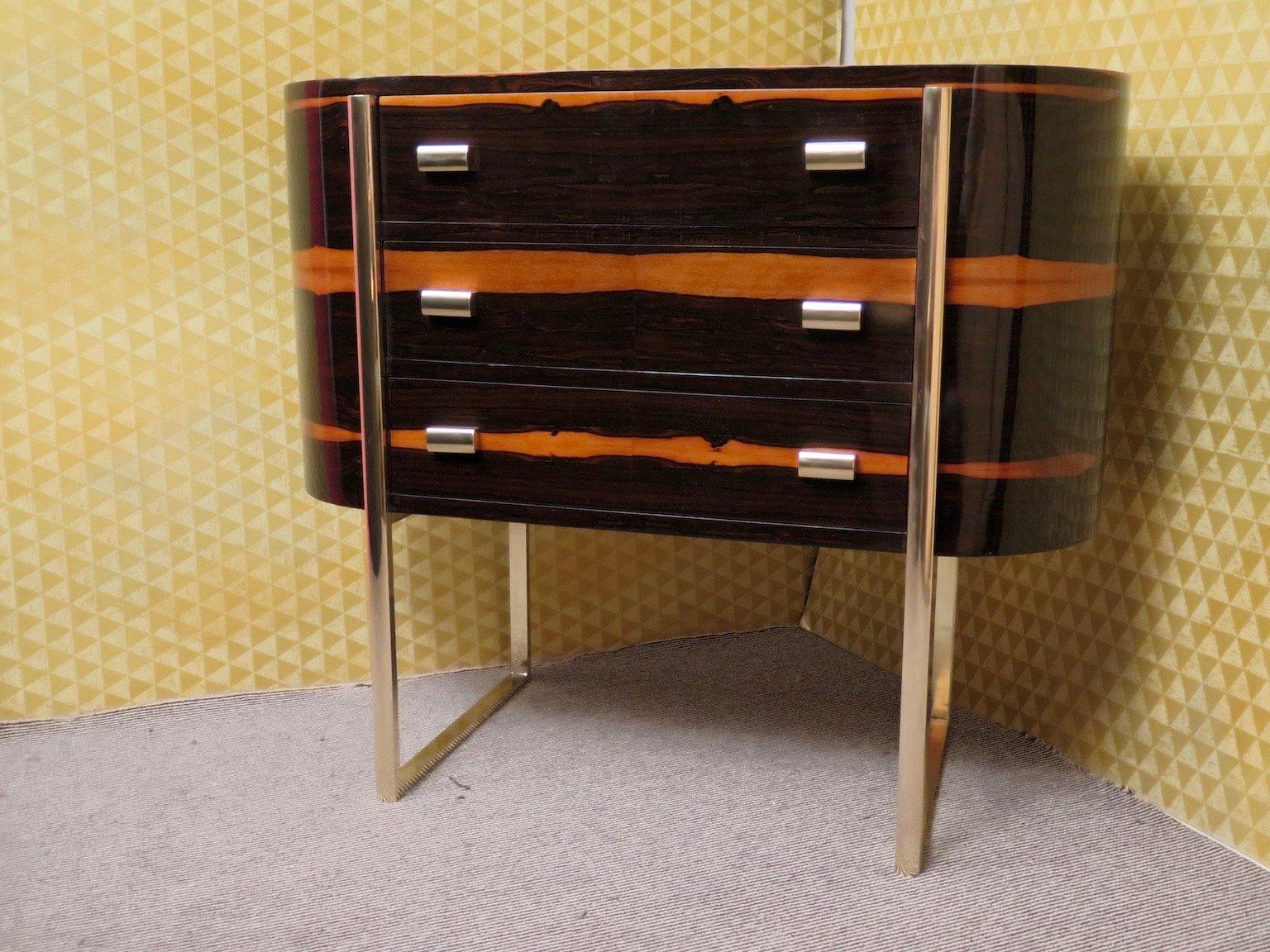 italienische kommode 1960er bei pamono kaufen. Black Bedroom Furniture Sets. Home Design Ideas
