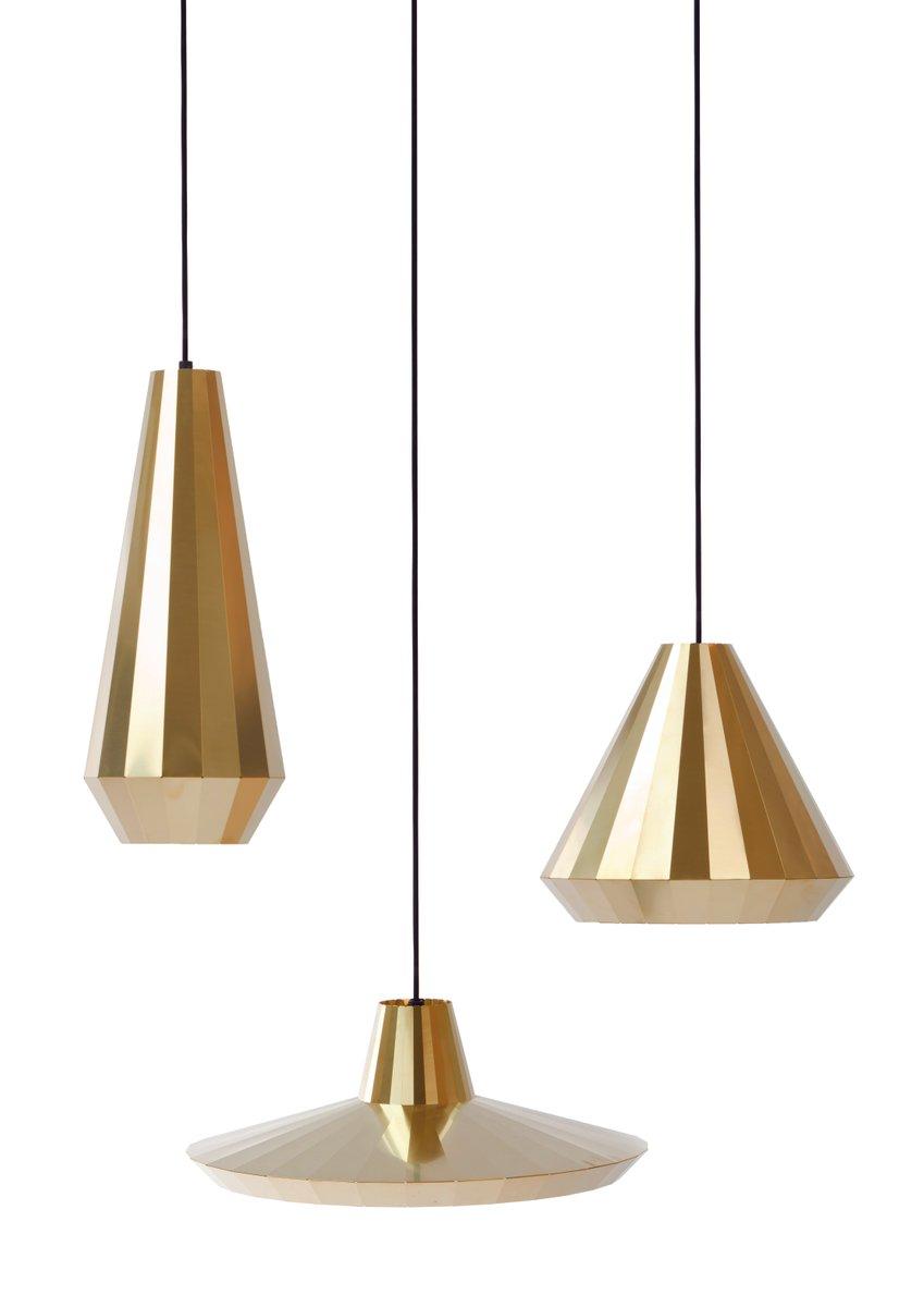 Unike Messing Lampe BL-30 von David Derksen für Vij5 bei Pamono kaufen UQ-49