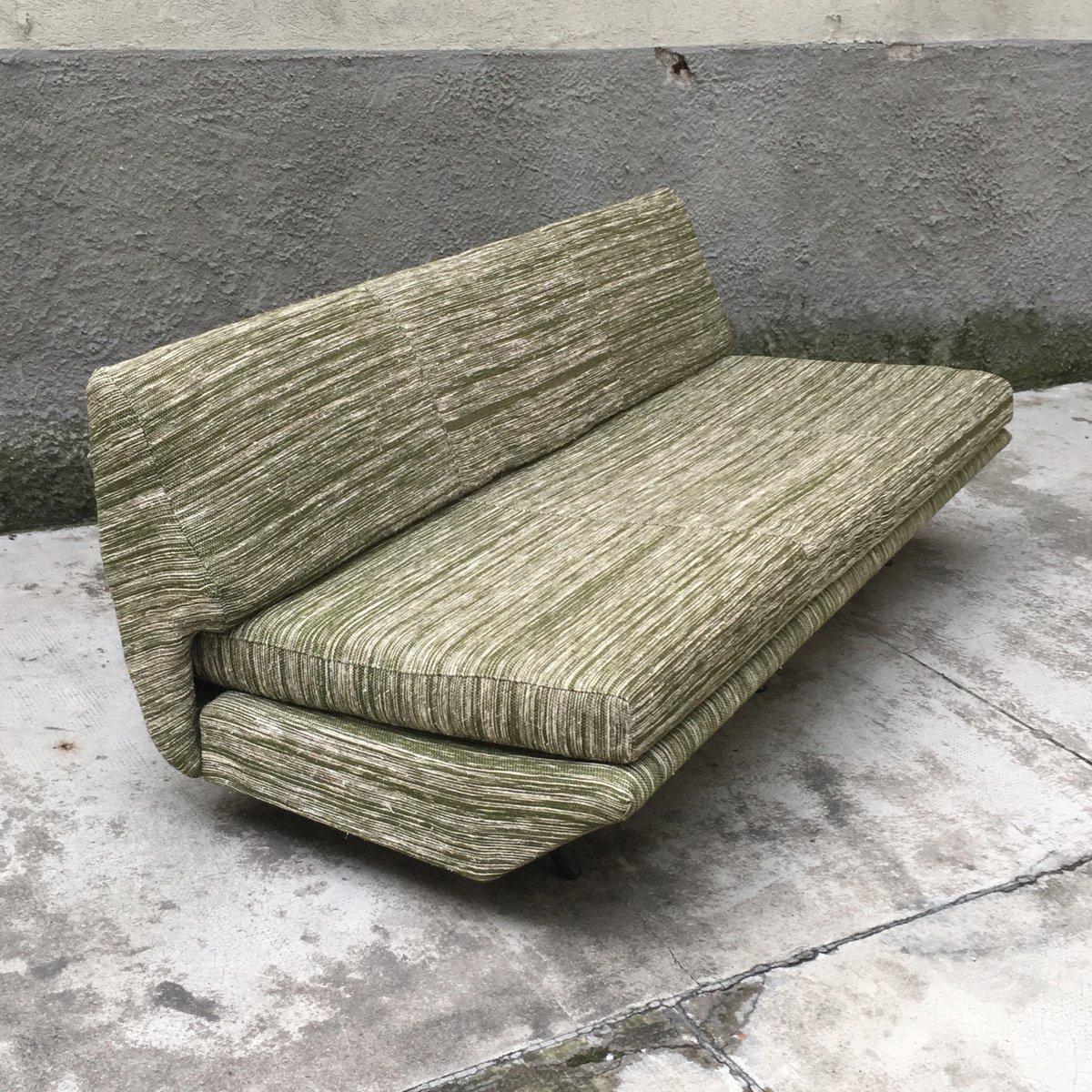 Sleep´o´Matic Schlafsofa/Sofa von Marco Zanuso für Arflex, 1954