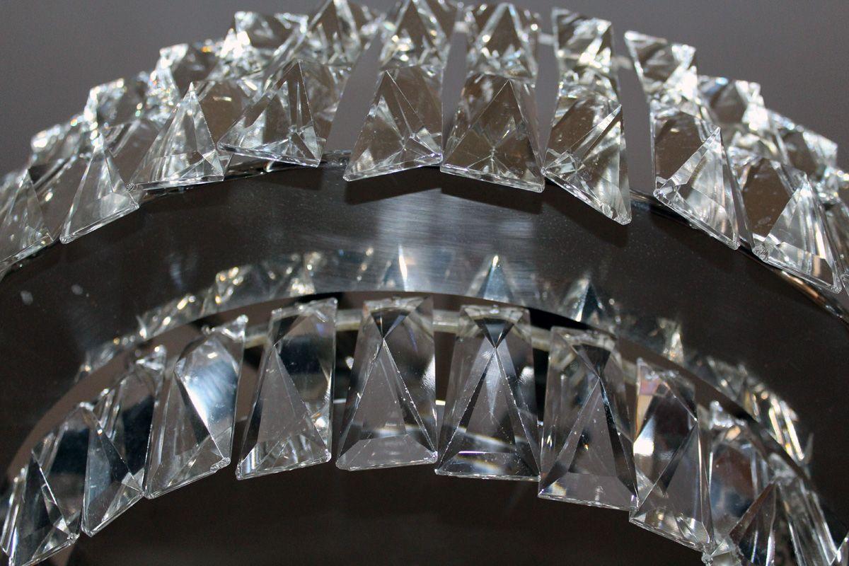Kronleuchter Breit Kristall ~ Wiener kronleuchter aus kristall er bei pamono kaufen