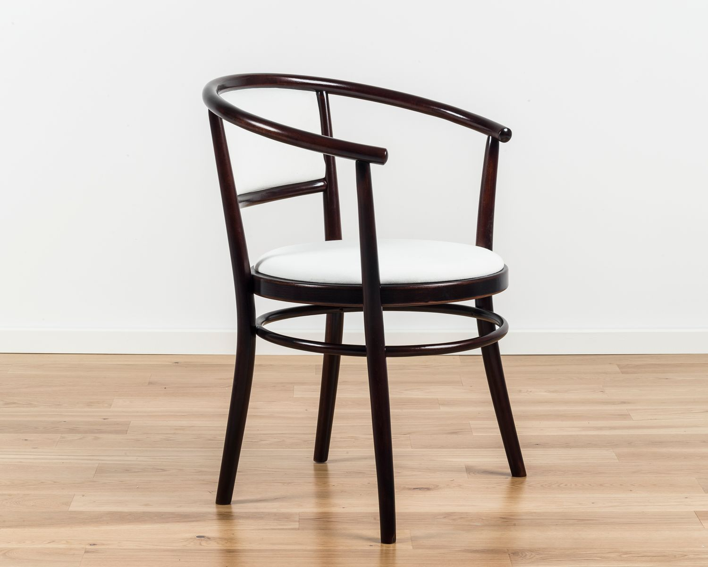 st hle aus bugholz von ton 1970er 6er set bei pamono kaufen. Black Bedroom Furniture Sets. Home Design Ideas