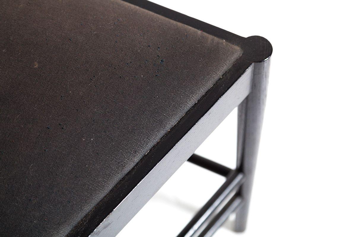 292 Hill House 1 Ladderback Chair By Charles Rennie