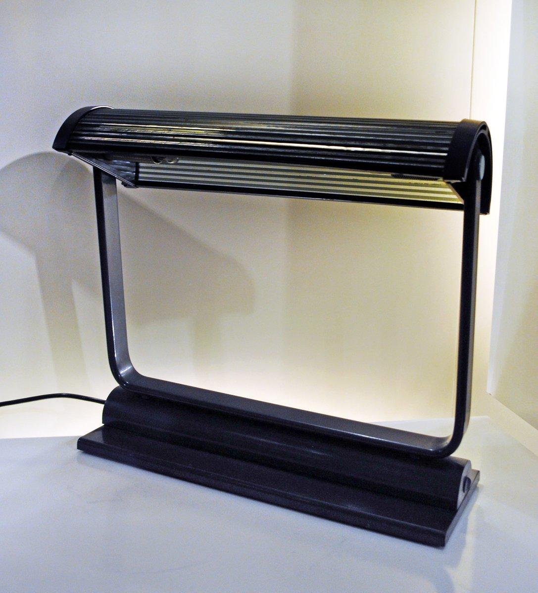 Eubea Tischlampe von Alberto Fraser für Artemide, 1980er
