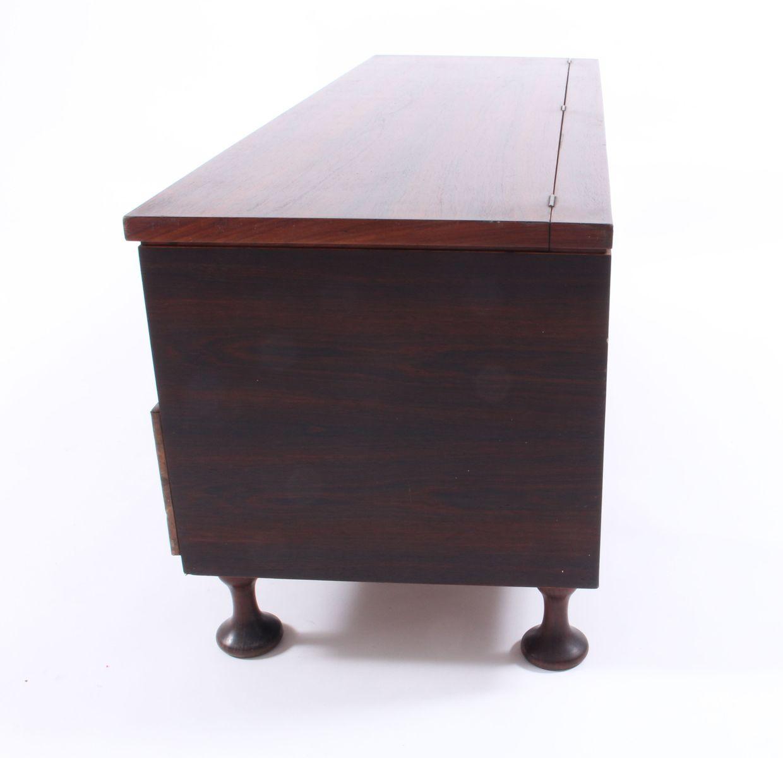 italienische mid century kommode bei pamono kaufen. Black Bedroom Furniture Sets. Home Design Ideas