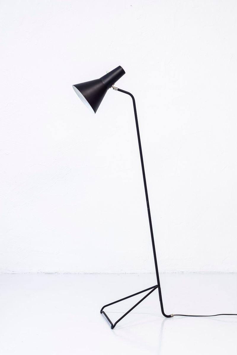 Stehlampe von ASEA, 1950er