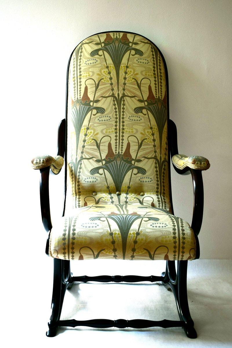 Nr 1 Salon Sessel Von Thonet 1900er Casa Tapas Neuwied