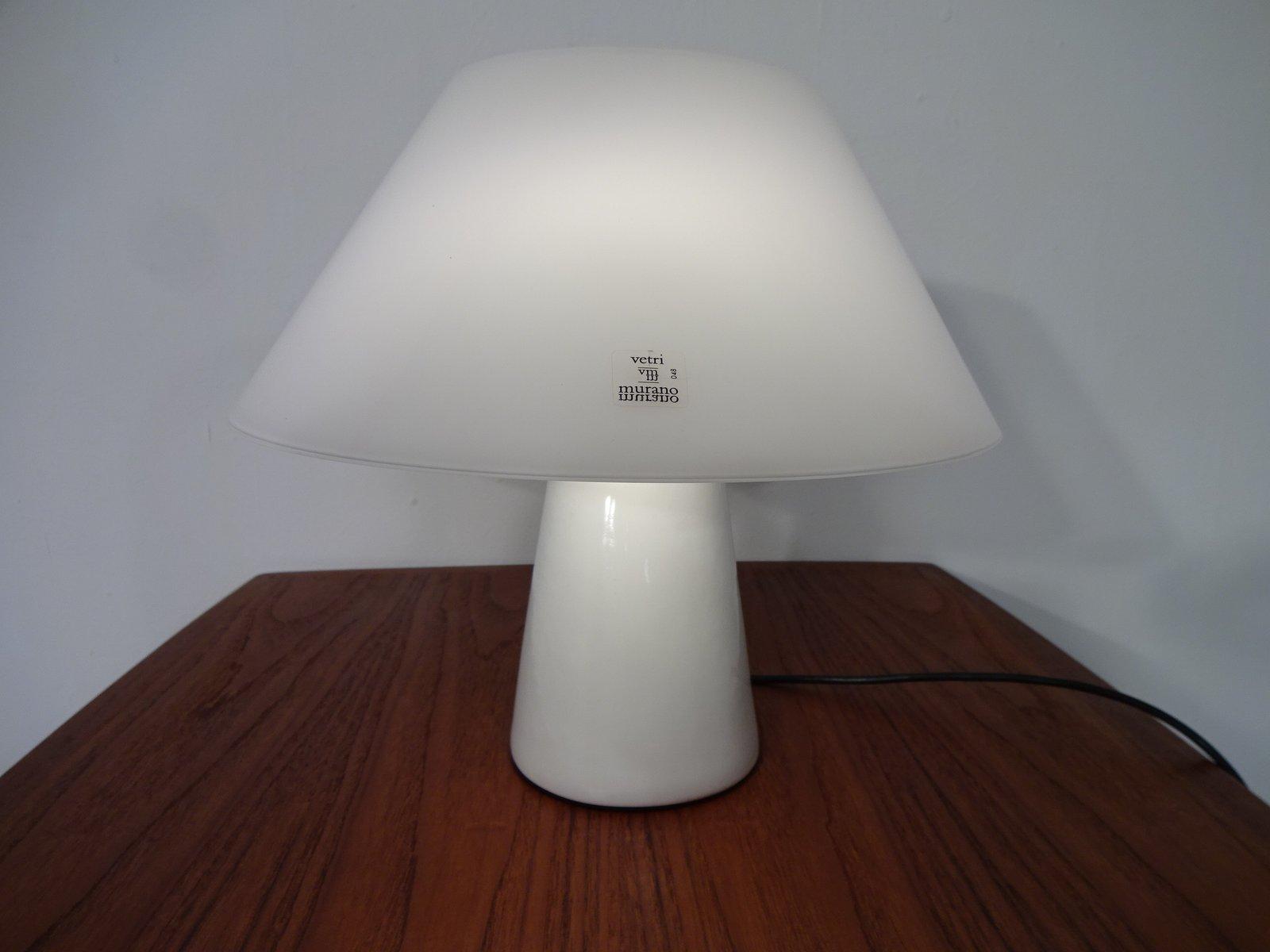 lampe murano par ernesto gismondi pour artemide italie 1980s en vente sur pamono. Black Bedroom Furniture Sets. Home Design Ideas