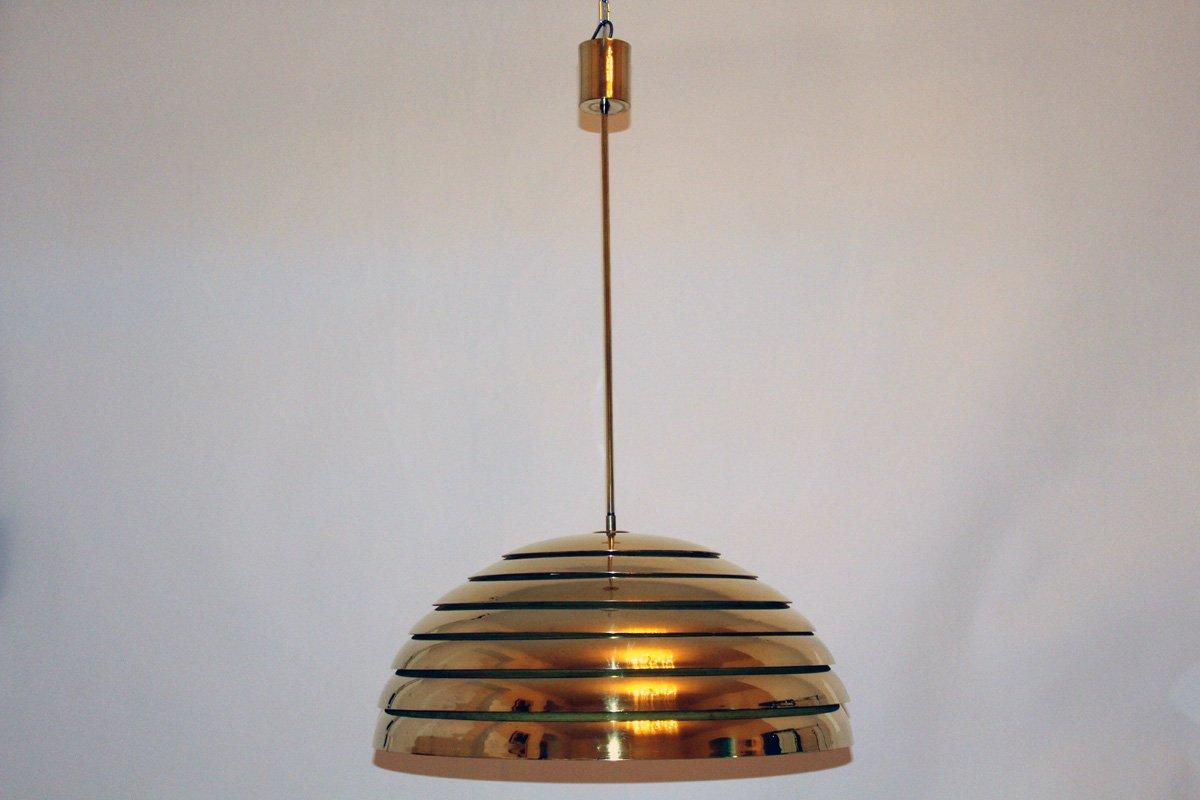 Dome Deckenlampe von Hans Agne Jakobsen für Hans Agne Jakobson AB Mark...