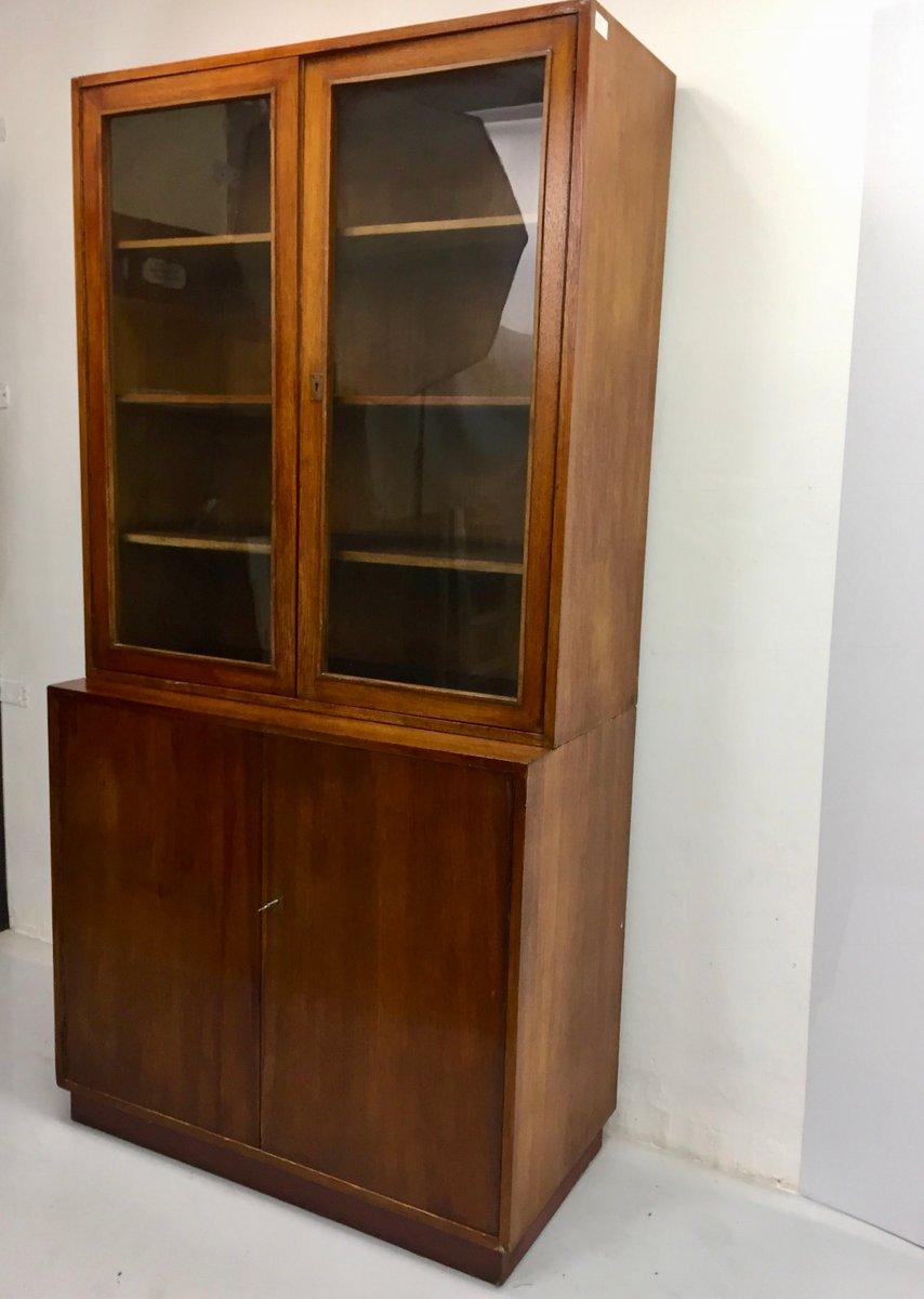 armoire pharmacie 1950s en vente sur pamono. Black Bedroom Furniture Sets. Home Design Ideas
