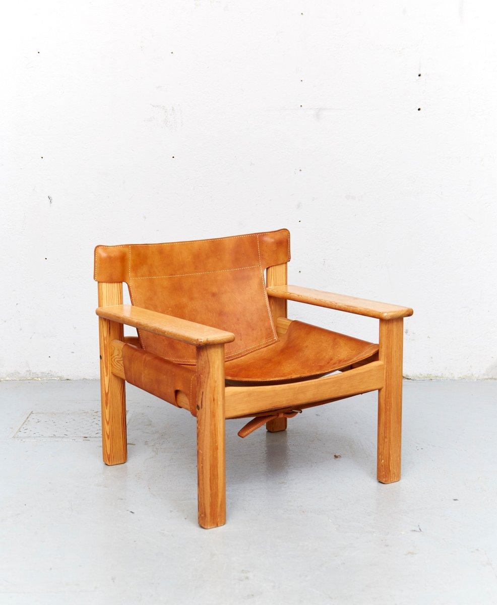 Natura Armlehnstuhl von Karin Mobring für IKEA, 1977
