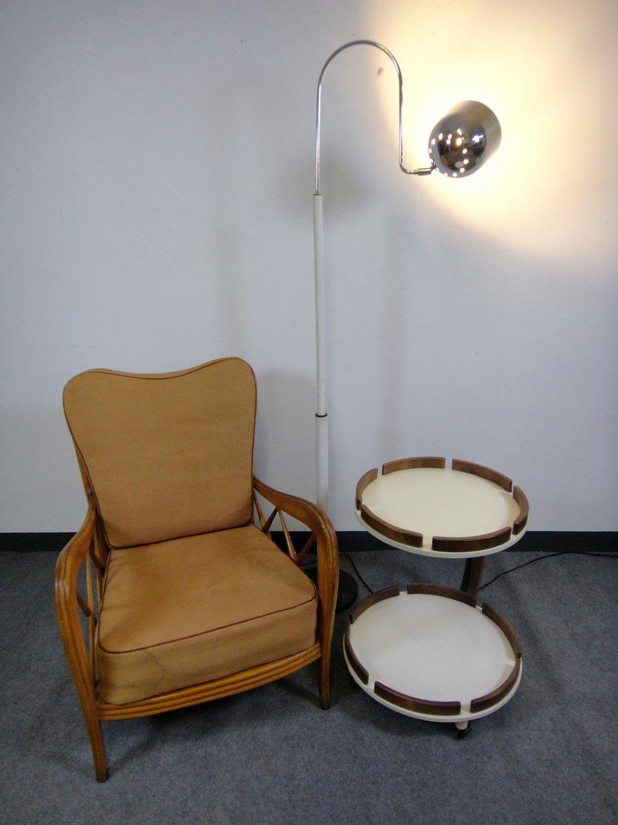 italienische mid century stehlampe von stilnovo 1960er bei pamono kaufen. Black Bedroom Furniture Sets. Home Design Ideas
