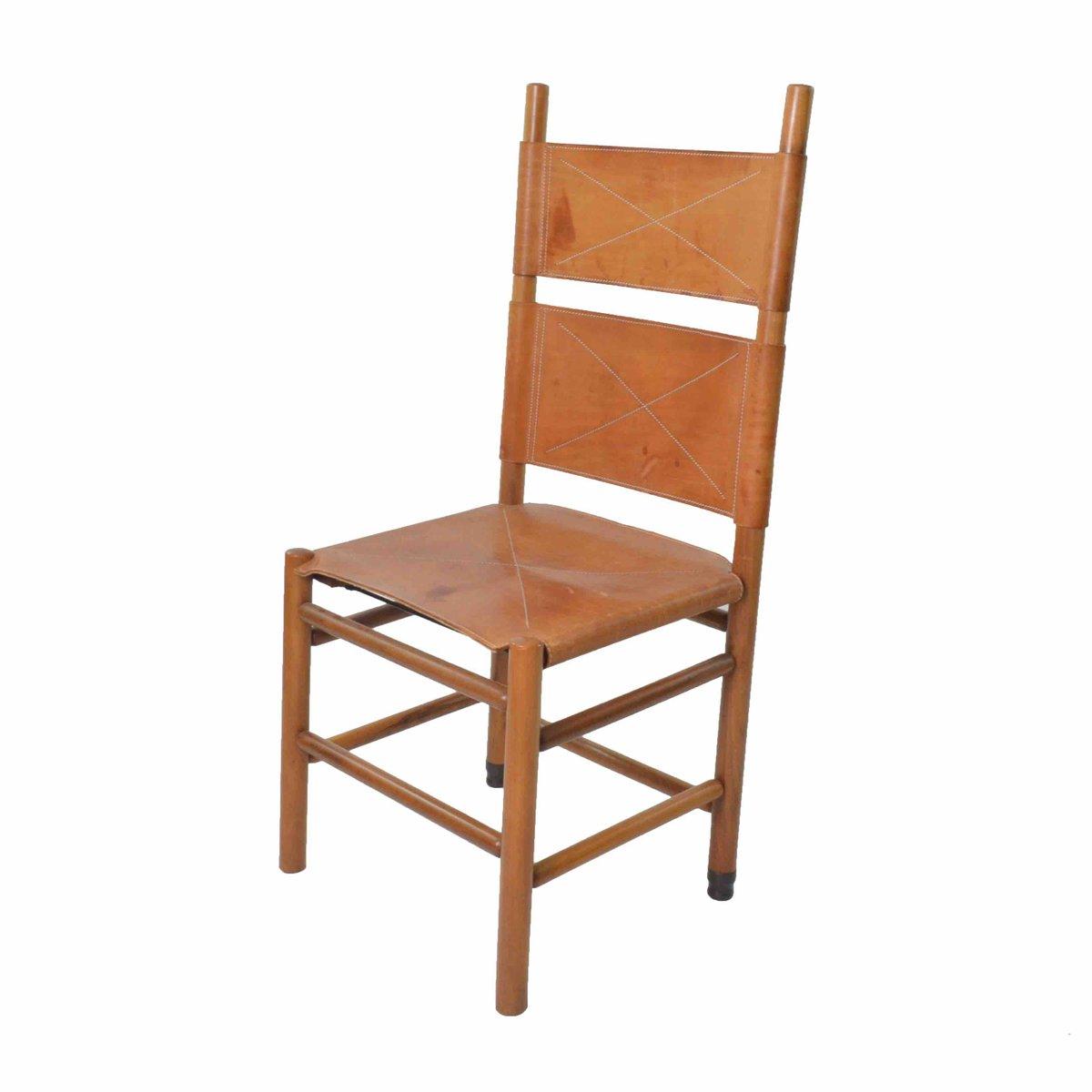 mid century kentucky st hle und scuderia tisch esszimmer set von carlo scarpa f r bernini 1977. Black Bedroom Furniture Sets. Home Design Ideas