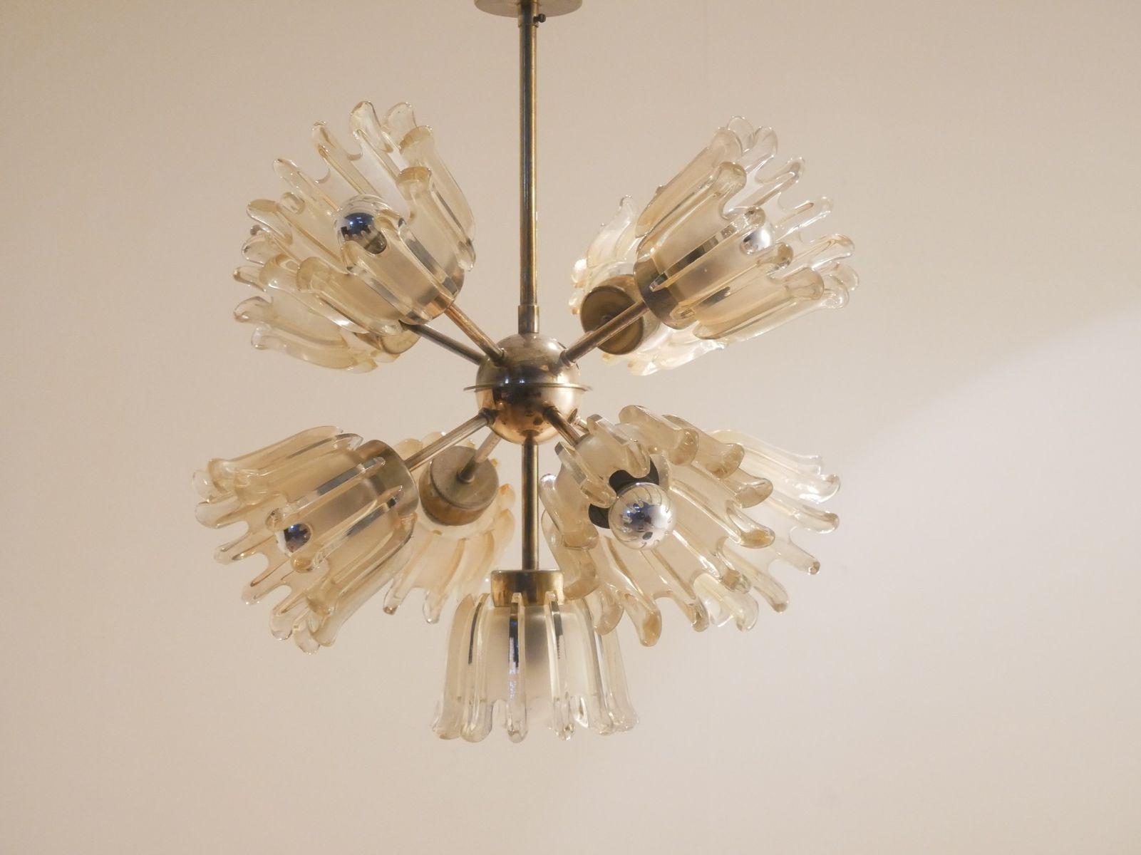 Plafoniere Vetro Di Murano Prezzi : Lampadario murano moderno prezzo: lampadari vetro