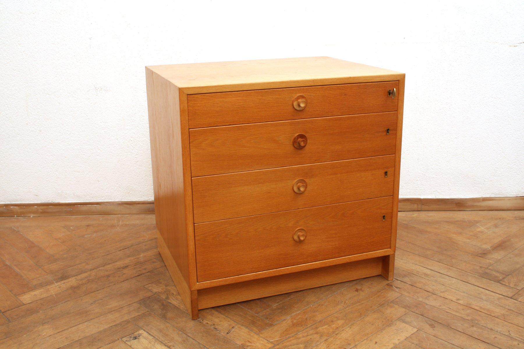 vintage kommode b rge mogensen f r karl andersson s ner 1960er bei pamono kaufen. Black Bedroom Furniture Sets. Home Design Ideas