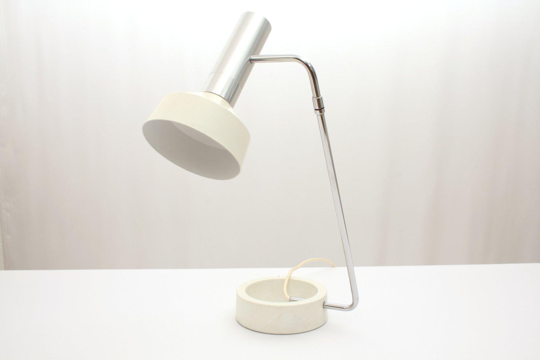 Vintage Minilux Tischlampe von Baltensweiler