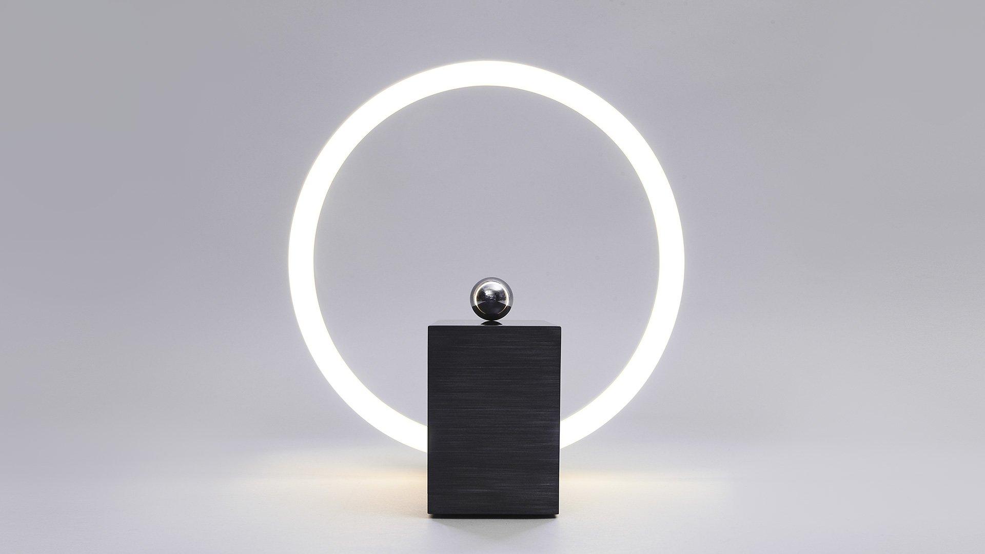 L3 - interaktives Lichtobjekt von rlon