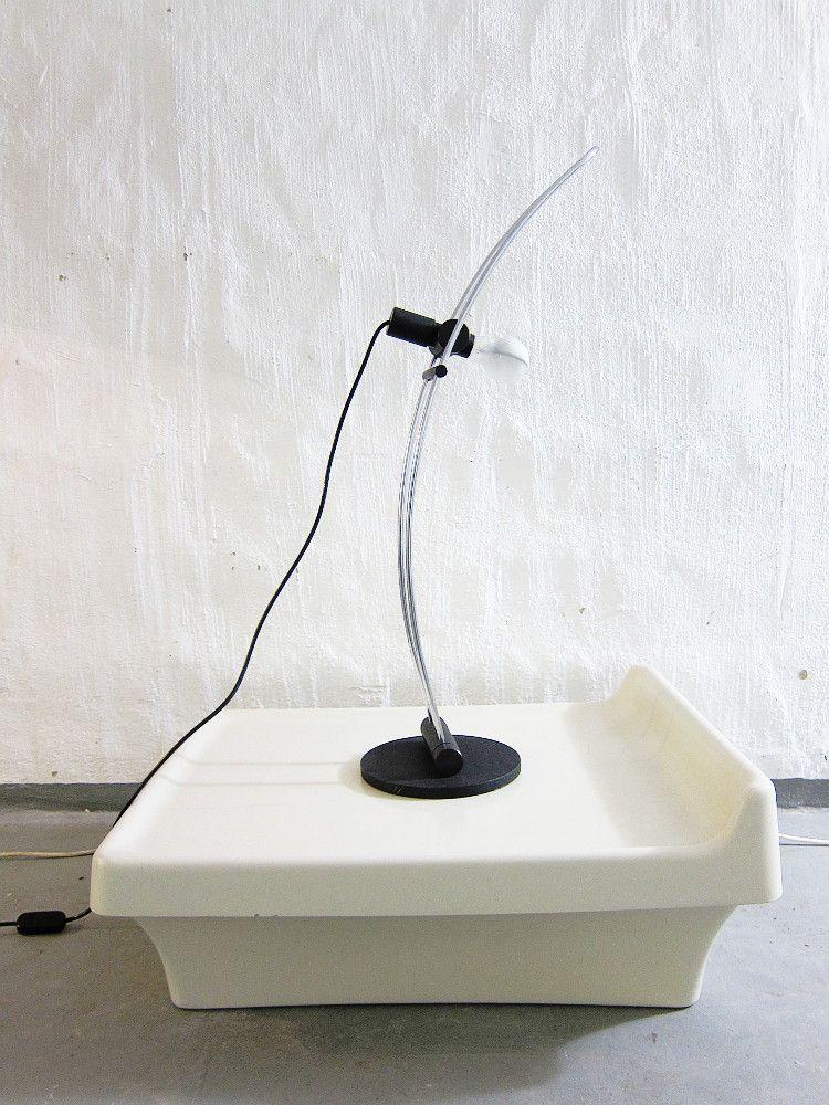 Vintage Bogenlampe