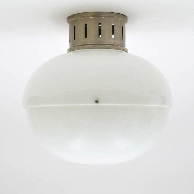 Modell 4001/5 Deckenlampe von Anna Monti & Gianemilio Piero für Kartel...