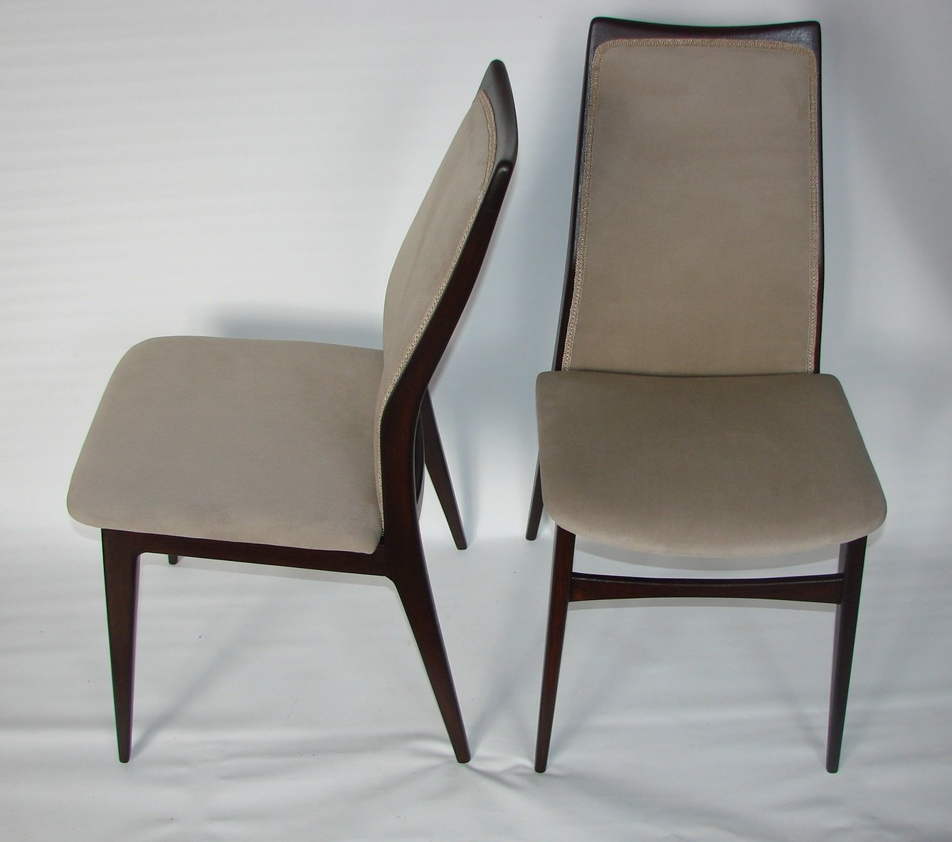 design sofa moderne sitzmobel italien, chairs from benze sitzmobel, 1960s, set of 2 for sale at pamono, Design ideen