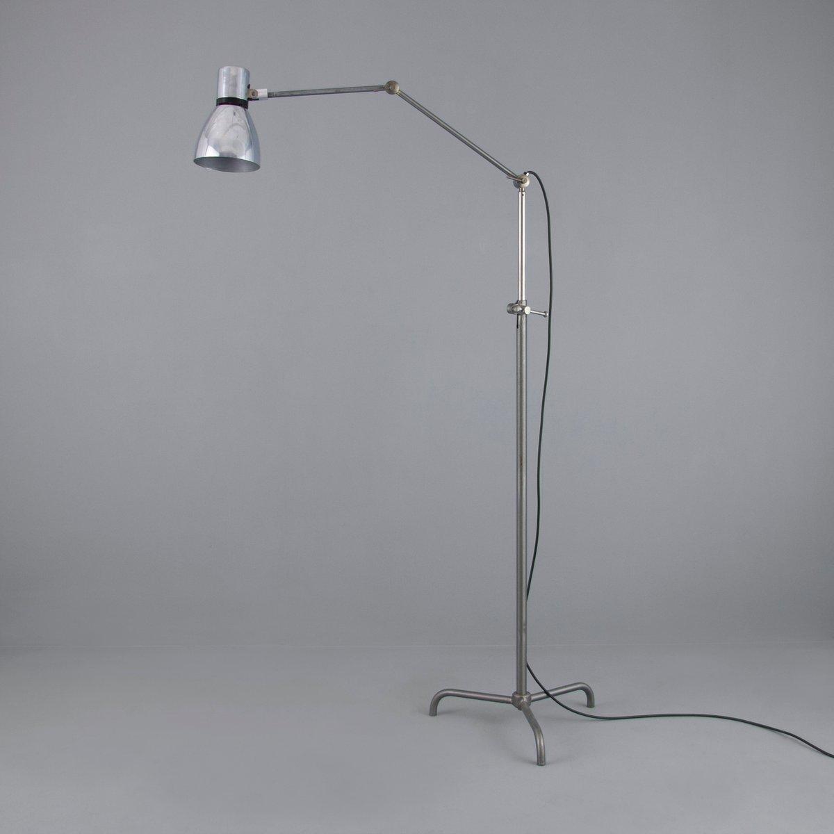 Stehlampe, 1950er