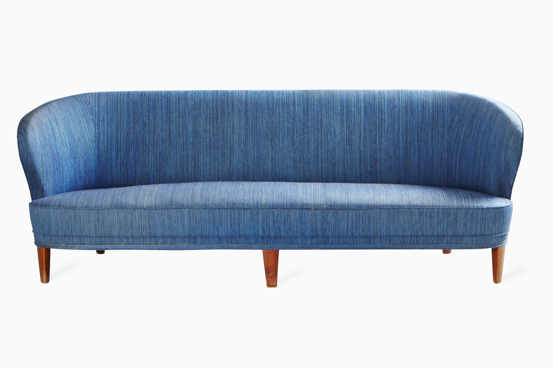 berlin sofa by carl malmsten for sale at pamono. Black Bedroom Furniture Sets. Home Design Ideas