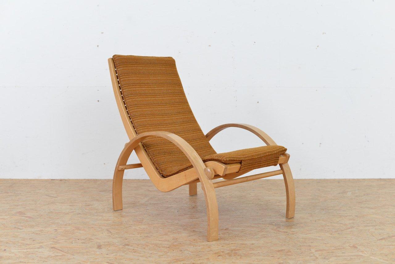 Mid-Century 1363 Sessel von Hans Gugelot für Wohnbedarf, 1948
