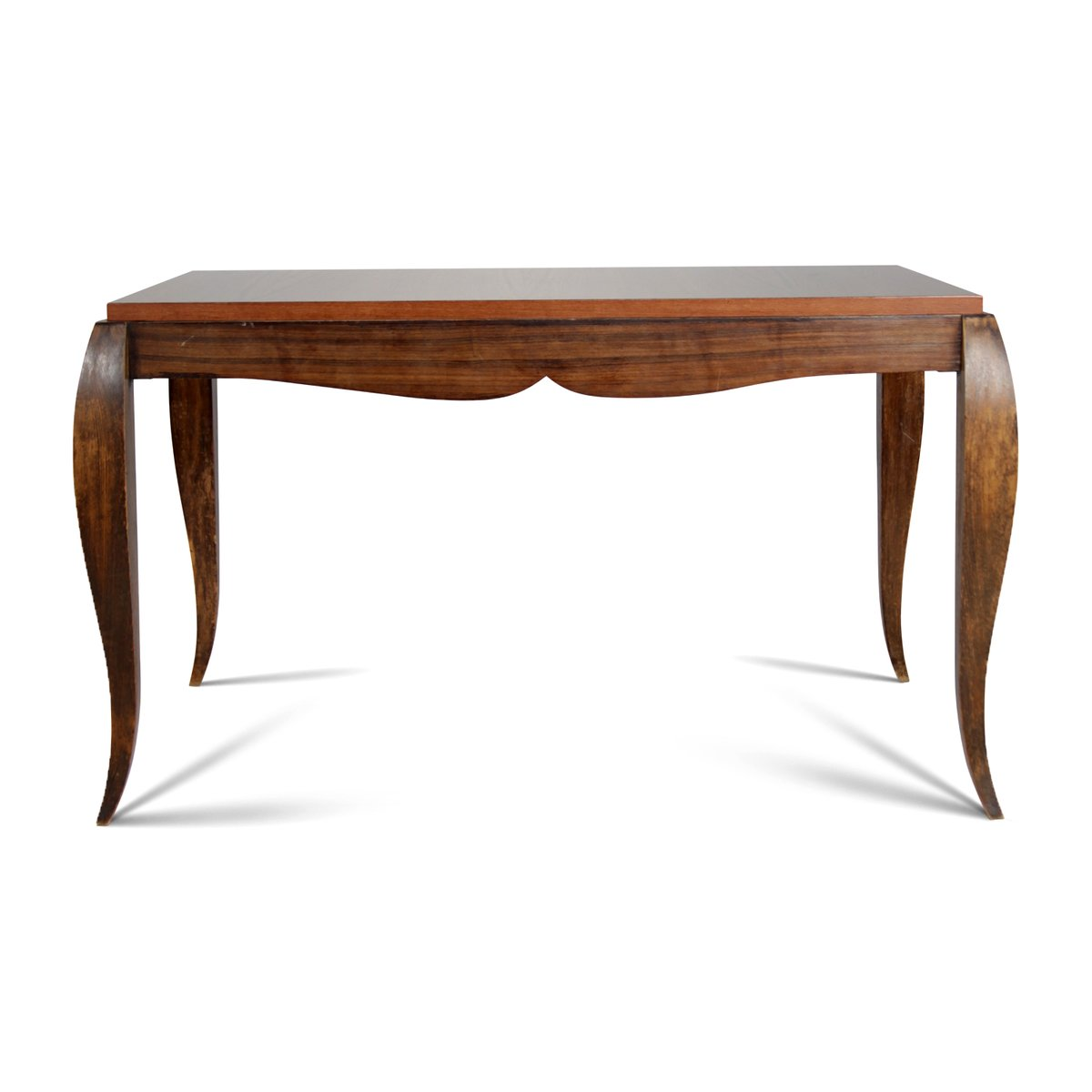 French Dining Table 1940s Bei Pamono Kaufen