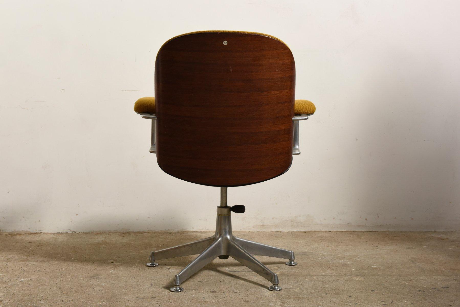 Arredamento Ufficio Terni : Sedia da ufficio girevole terni con braccioli di ico luisa