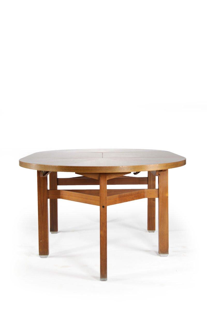 Tisch von Ico Parisi, 1960er