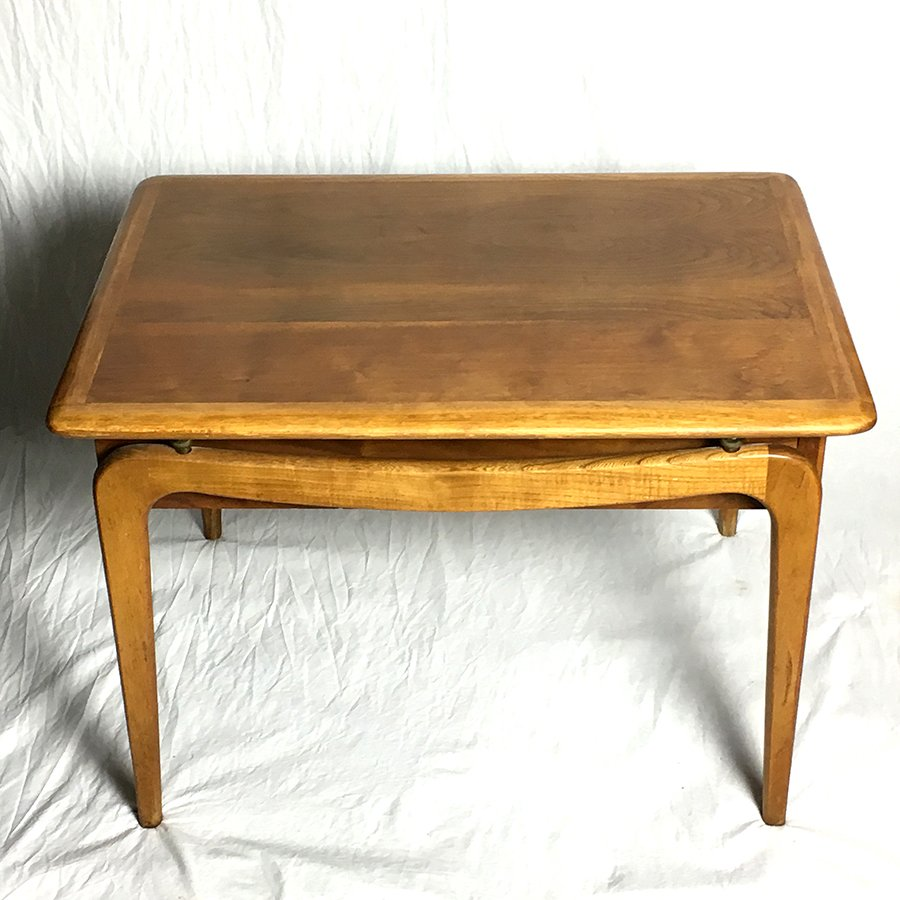 Vintage Coffee Table From Lane 1960s For Sale At Pamono