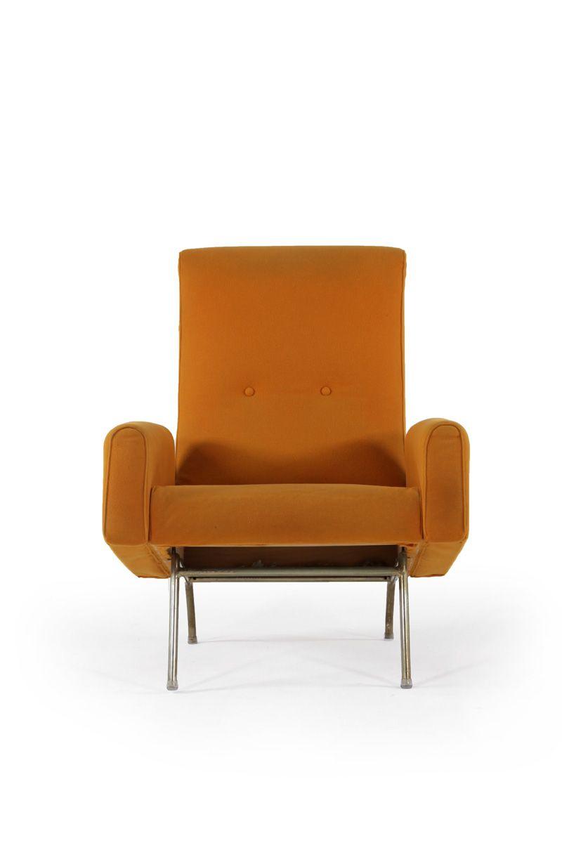 Sessel von Louis Paolozzi für Zol, 1960er