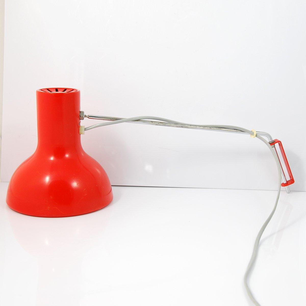 Tschechoslowakische Industrie Wandlampe von J. Hurka für Napako, 1970e...