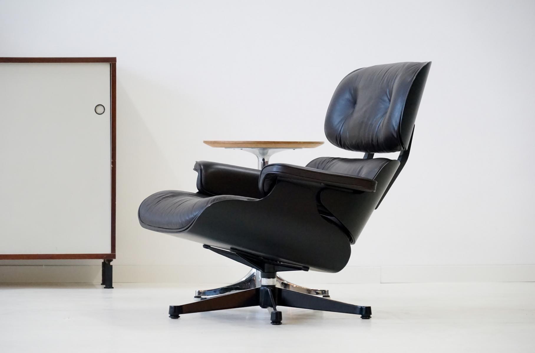 Vitra Chalres Eames : Sessel von charles ray eames für vitra er bei pamono kaufen