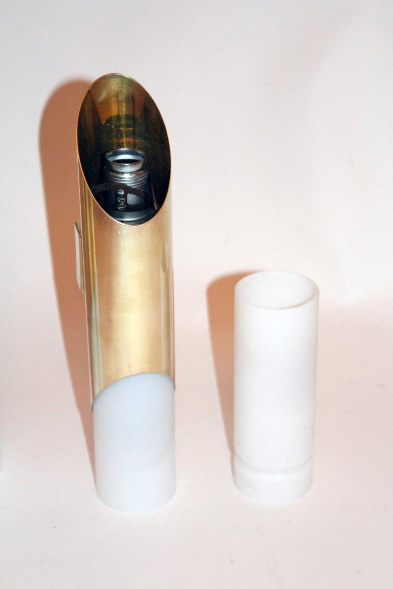 wandlampe von paul neuhaus leuchten 1970er bei pamono kaufen. Black Bedroom Furniture Sets. Home Design Ideas