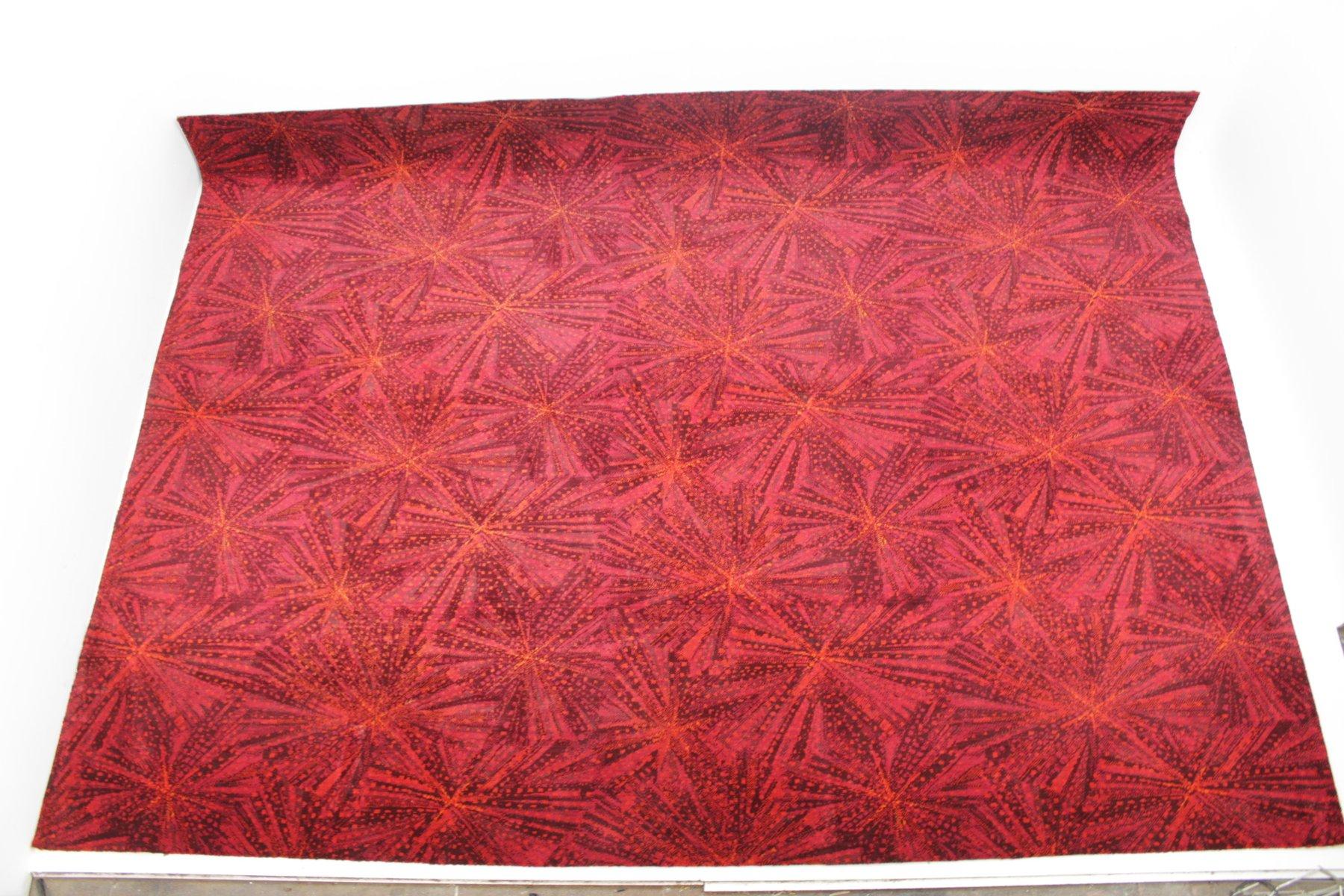 gro er teppich von a ambrossov 1967 bei pamono kaufen. Black Bedroom Furniture Sets. Home Design Ideas