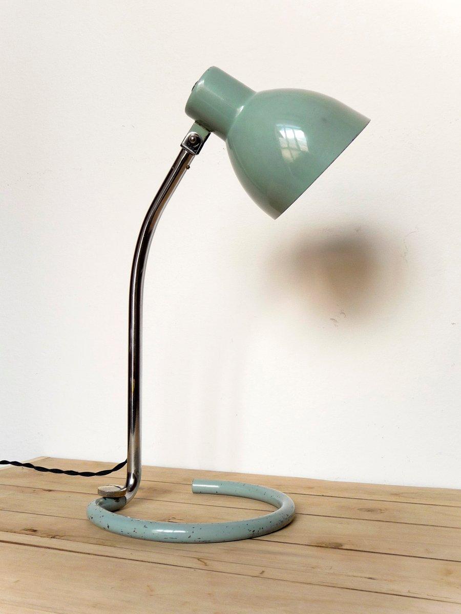 Bauhaus Lampe Von Heinrich Siegfried Bormann Fur Ugo Pollice 1930er