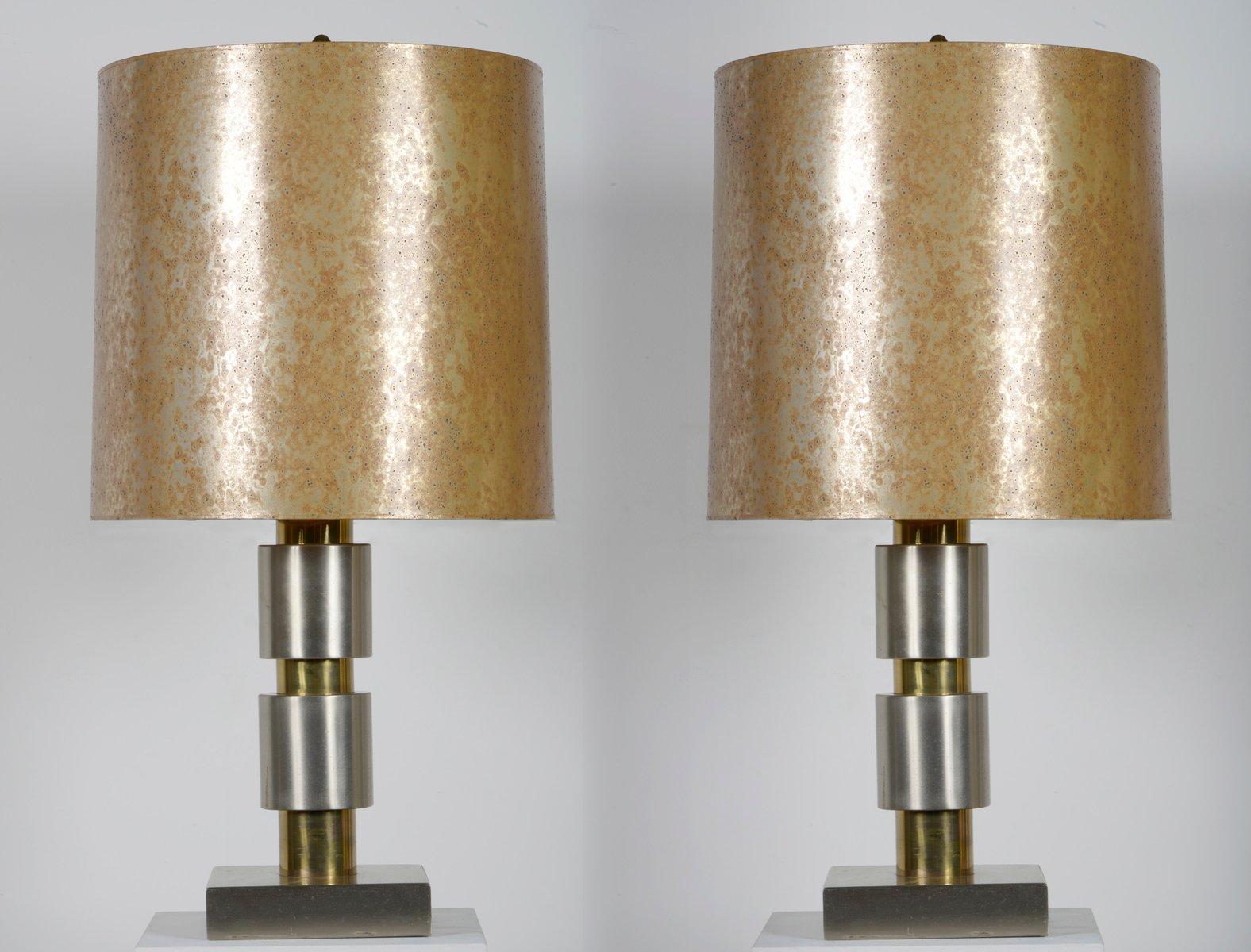 Lampen, 1970er, 2er Set
