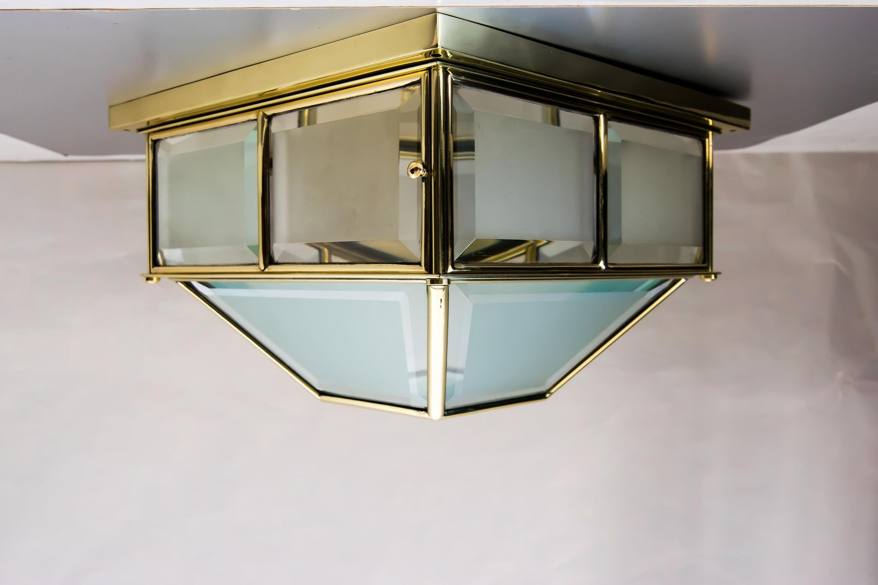 Jugendstil Deckenlampe antike jugendstil deckenlampe bei pamono kaufen