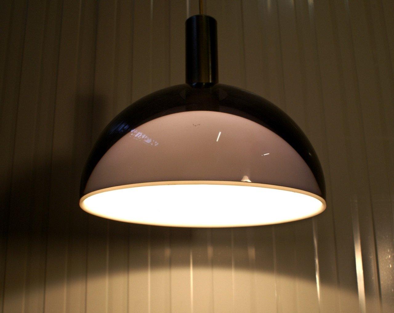 Moderne Lampen 5 : Vintage dutch pendant lamp from dijkstra lampen for sale at pamono
