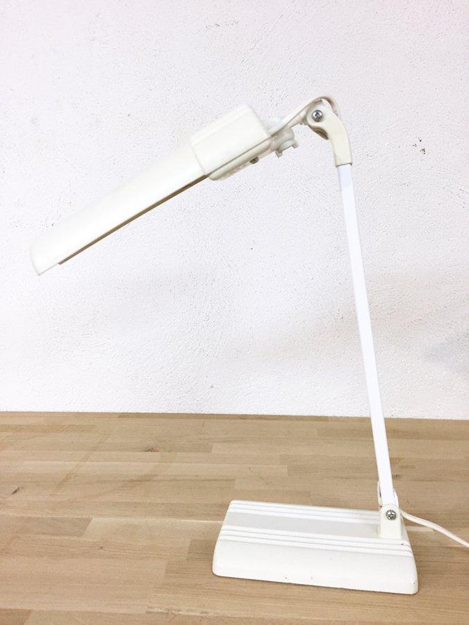 Skandinavische Dulux Junior Schreibtischlampe von Lival, 1980er